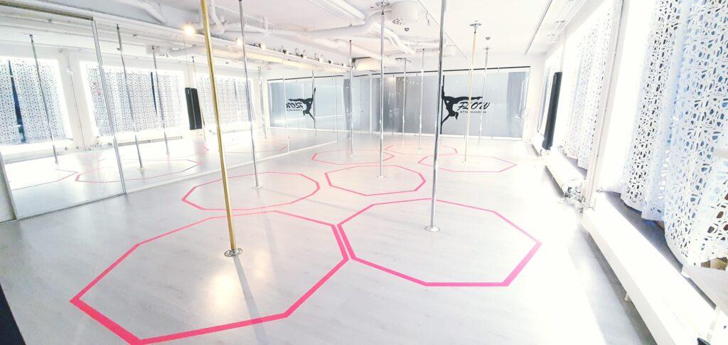 poledance stockholm